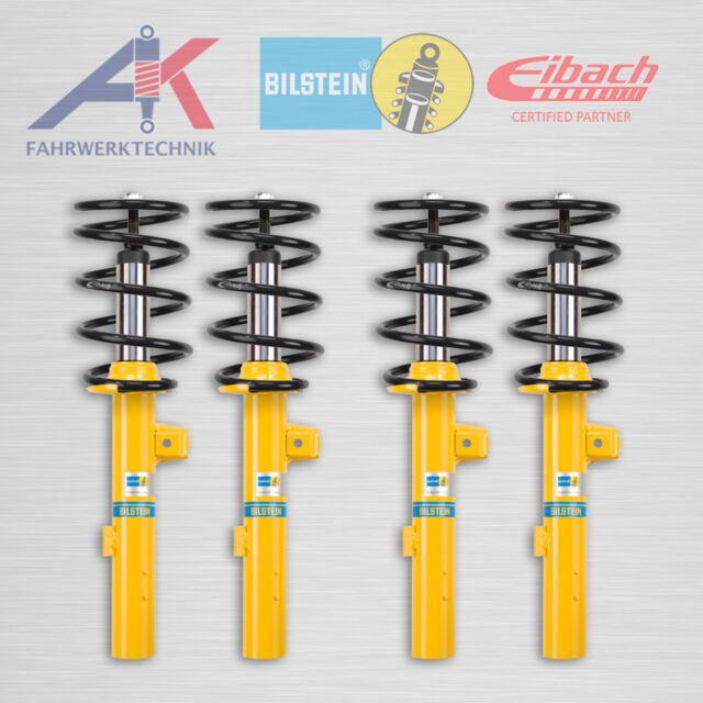 EIBACH BILSTEIN B12 Prokit Fahrwerk OPEL Vectra C Signum - E90-65-011-02-22