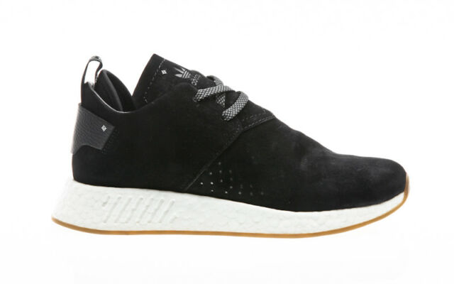 Nuove Scarpe Adidas Uomo Sneaker by3011 Nero black shoes men