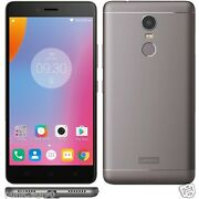 Lenovo K6 Note 4GB 32GB Grey