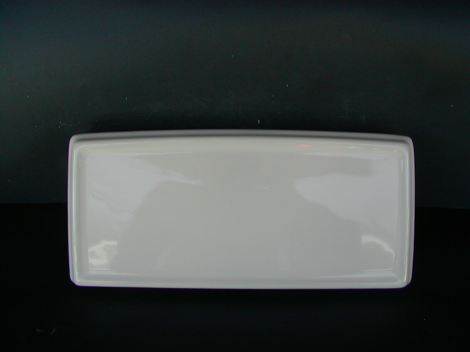 American Standard 735150 Town Square Toilet Tank Lid White ...
