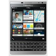 BlackBerry Passport Silver Imported