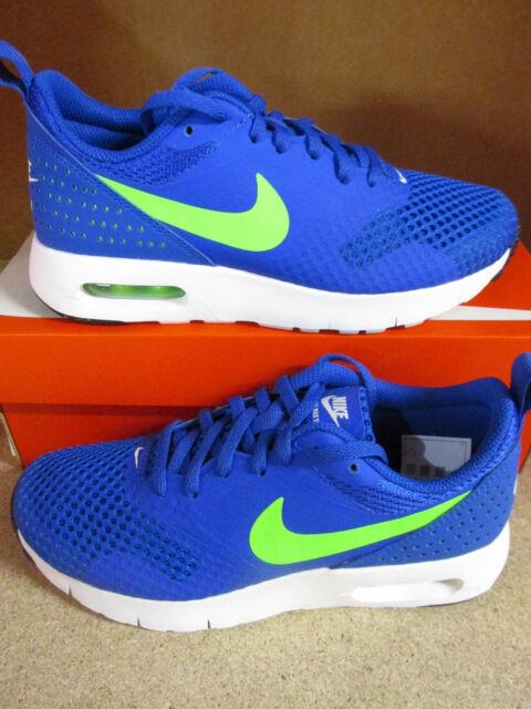 Nike Air Max Tavas BR G 828569431 azzuro scarpe basse