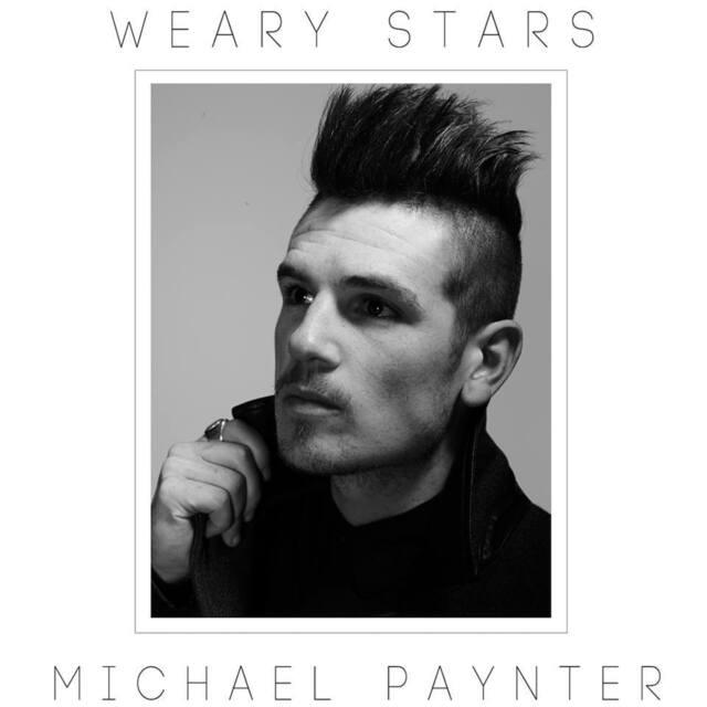 Michael Paynter - Weary Stars (CD, 2014) (Digipak) Brand New & Sealed