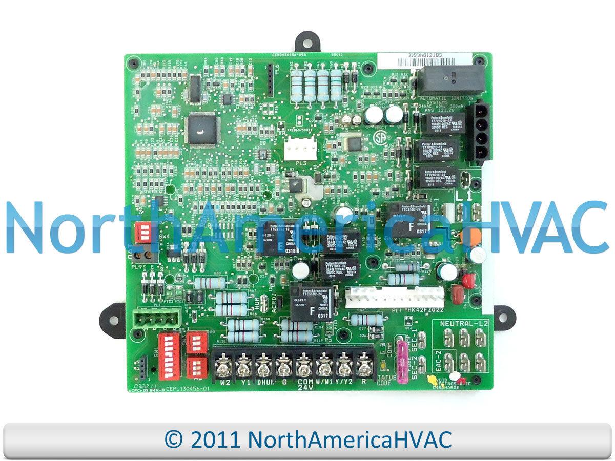 Circuit Board For Furnace Carrier Bryant Payne Fan Blower Control Ebay Oem 1200x900