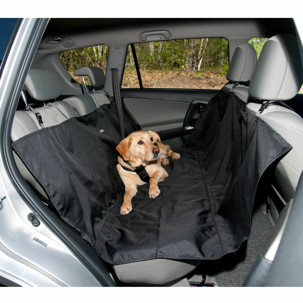 p01 pet dog seat hammock cover car suv van back rear protector mat waterproof p01 pet dog seat hammock cover car suv van back rear protector mat      rh   ebay
