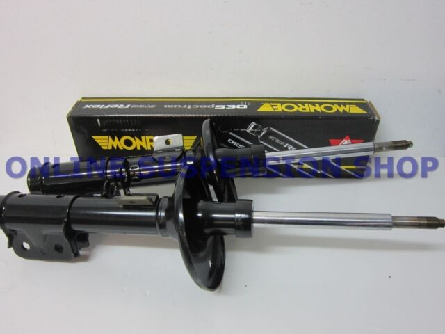 MONROE GAS Front Shock Absorber Struts to suit Ford Probe 93-98 Models
