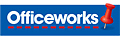Officeworks 99.5% Positive feedback