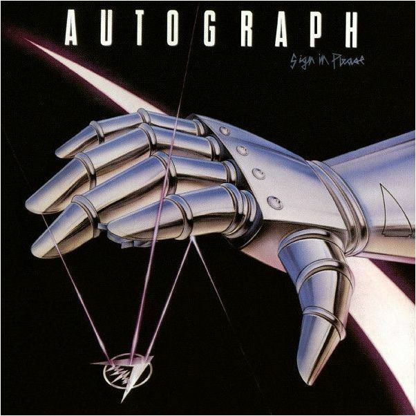AUTOGRAPH - Sign In Please  [Collector´s Edit.] CD