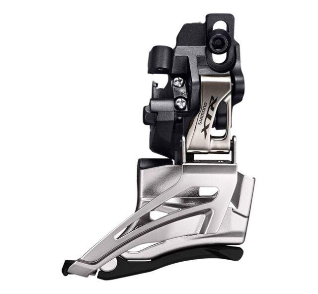 Schaltwerk Shimano XTR 2x11speed FD-M9000 direkt/front Schaltwerk Shimano XTR