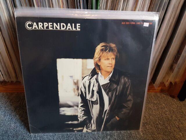 Howard Carpendale  – Carpendale (Album)