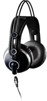 AKG K171 MKII On-Ear 3.5mm Wireless Bluetooth Professional Studio Headphones