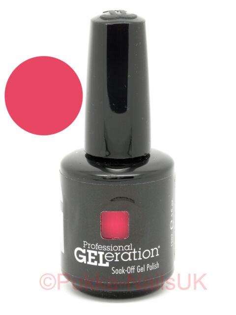 Jessica Geleration Soak-off GEL Nail Polish Runway Ready #1106 | eBay