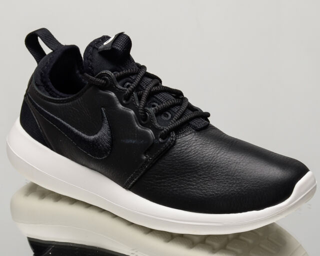 Nike WMNS Roshe Two SI 2 women lifestyle sneakers NEW black ivory 881187-001