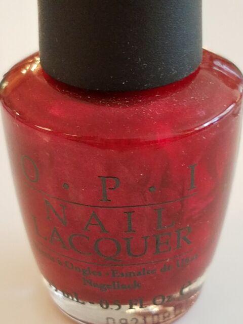 OPI Nail Lacquer HLA13 Meet & Jingle - Discontinued | eBay