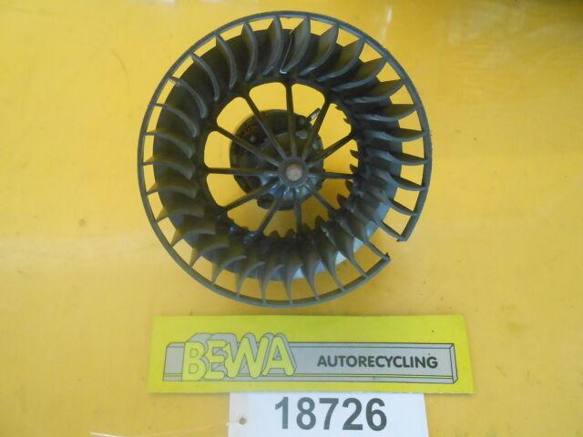 Gebläsemotor      BMW 3er E36         0130063072      Nr.18726