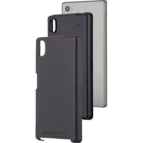 Case-Mate Robuste Hülle Hülle für Sony Xperia Z5, Z5 Dual - schwarz