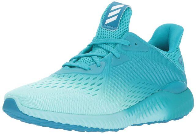 adidas performance le scarpe da corsa alphabounce em w di energia blu