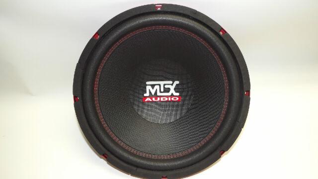 Mtx audio 10 road thunder dual 4ohm subwoofer speaker 200watts 2 mtx audio 10 road thunder dual 4ohm subwoofer speaker 200watts publicscrutiny Gallery