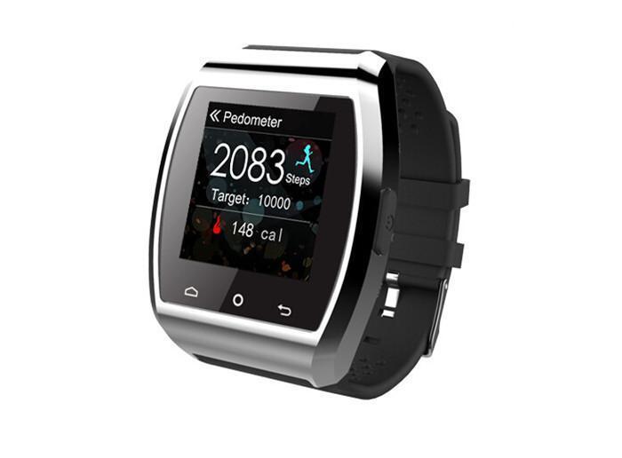 U10 Pro Bluetooth Smart Wrist Watch For IPhones Samsung HTC And