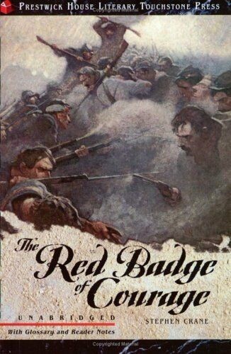 the important conflict in the red badge of courage by stephen crane Complete summary of stephen crane's the red badge of courage enotes plot the red badge of courage summary stephen yet it is important to remember.