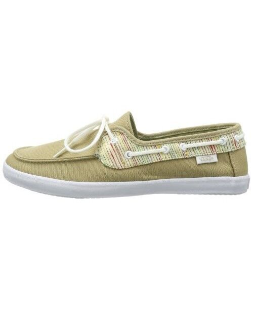 vans womens boat shoes