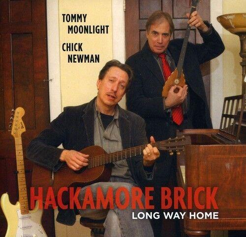 Hackamore Brick - Long Way Home [New CD]