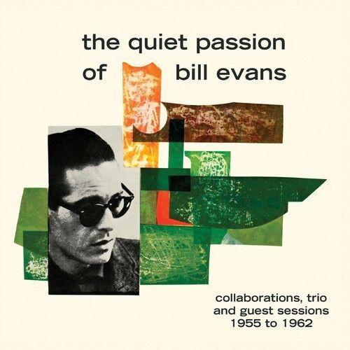 Bill Evans - Quiet Passion Of Bill Evans [New CD] UK - Import