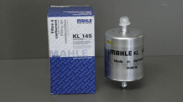BMW  R 850 R  Mahle KL 145 Benzinfilter  Kraftstoffilter  Knecht  KL145 Filter
