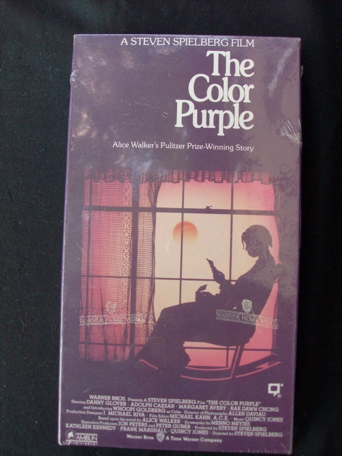an analysis of the color purple by steven spielberg The color purple is hands down director steven spielberg's single most underrated film of all time it is a harrowing account of four black women in the early 1900's that suffer rape, incest, racism, separation, and domestic abuse all while enduring poverty.