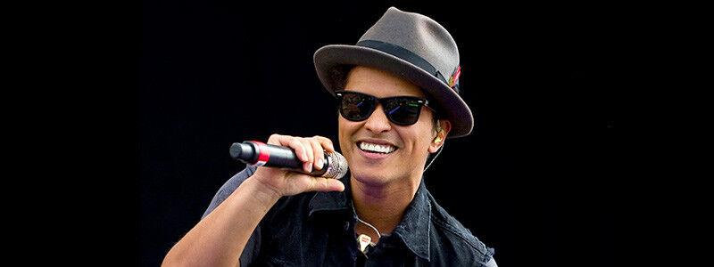 布鲁诺玛斯(Bruno Mars)