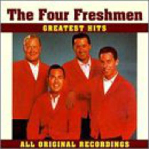 The Four Freshmen - Greatest Hits [New CD] Manufactured On Demand