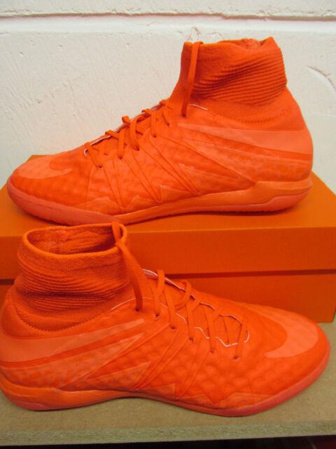 Nike hypervenomX PROXIMO Da Uomo Scarpe da calcio IC 747486 688 CALCIO Cunei