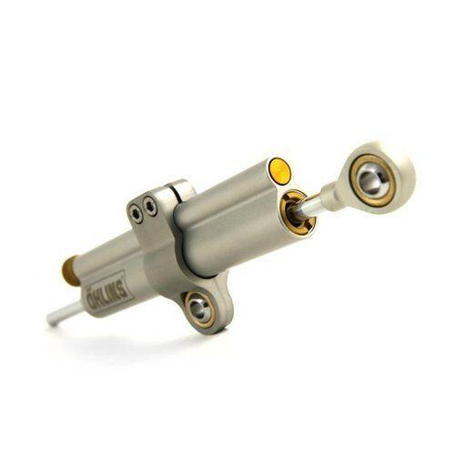 Ohlins SD133 Linear Steering Damper for Aprilia RSV 1000 R TUONO