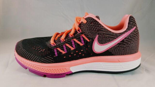 Nike Air Zoom Vomero 10 Women's Athletic Shoe 717441 600 Size 6.5