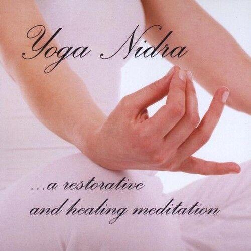 Jim Prinzo - Yoga Nidra Restorative & Healing Meditation [New CD]