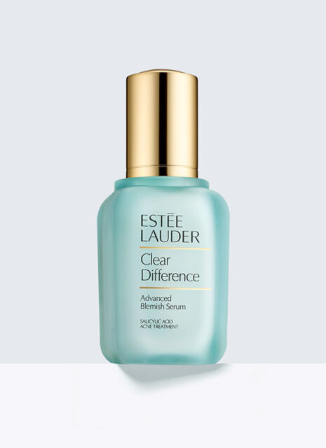 Estee Lauder Clear Difference Advanced Blemish Serum - 1.0oz - New in Box