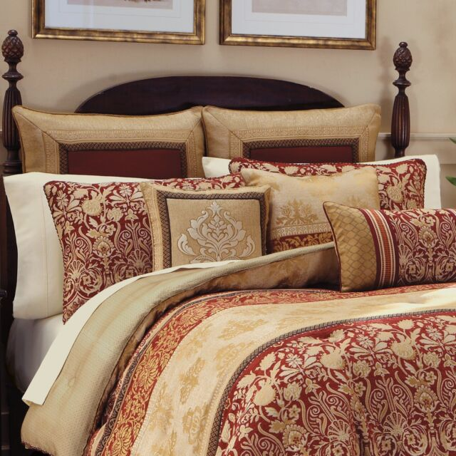 Croscill Home West Coast Cal King Comforter Set