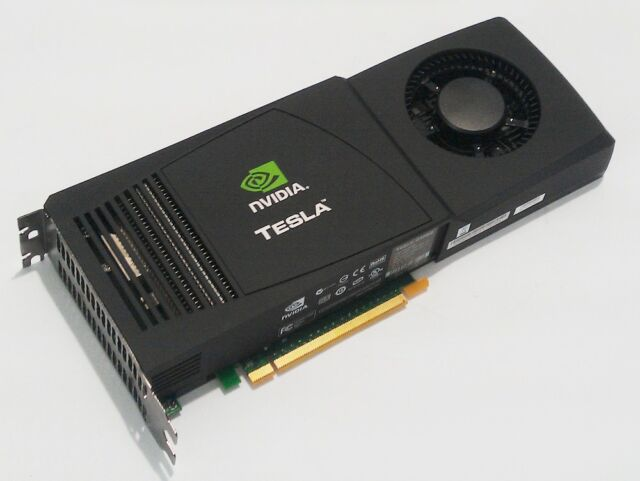 Fujitsu TESLA C1060 CELSIUS M470 POWER M470-2 R570 POWER R570-2 R670 R670-2 NEU