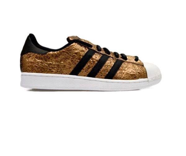 Adidas Superstar Sneaker Uomo Taglia 7 euro 40 2/3