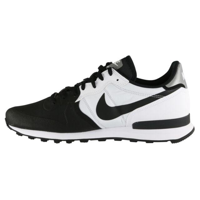Nike Internazionalista PRM SE 882018002 Scarpe Tempo Libero Sneaker da corsa