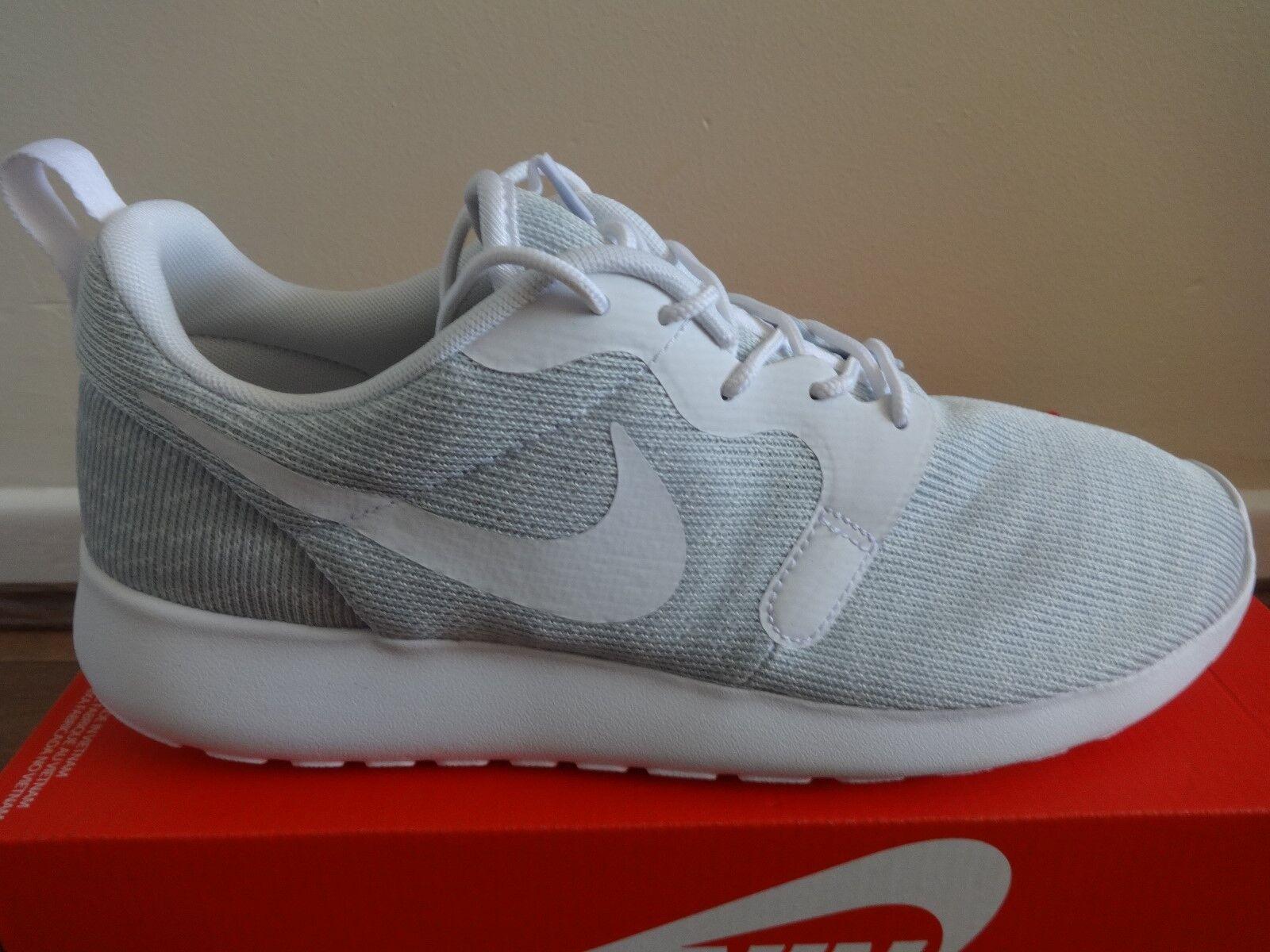Nike Roshe One KJCRD Sneaker Uomo Scarpe da ginnastica 777429 011 UK 8.5 EU 43 US 9.5 NUOVE
