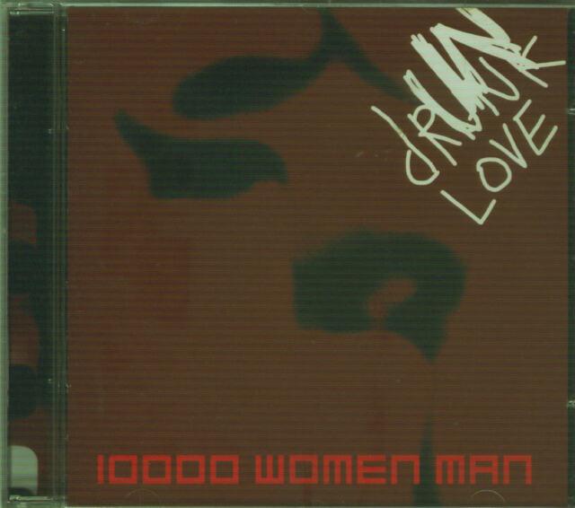 10000 Woman Man - drunk love