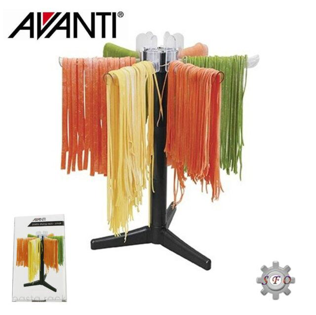 NEW Avanti Pasta Drying Rack Small 6 Arms