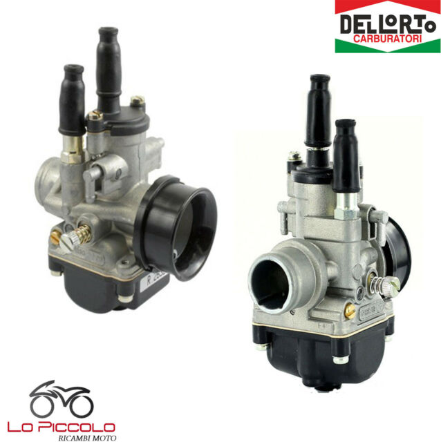 CARBURATORE DELL'ORTO PHBG 21 DS ARIA MANUALE AEROX SR NRG ZIP RUNNER BOOSTER NG