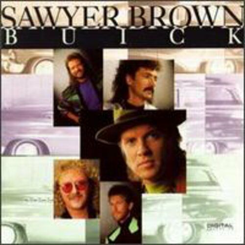 Sawyer Brown - Buick [New CD] Manufactured On Demand