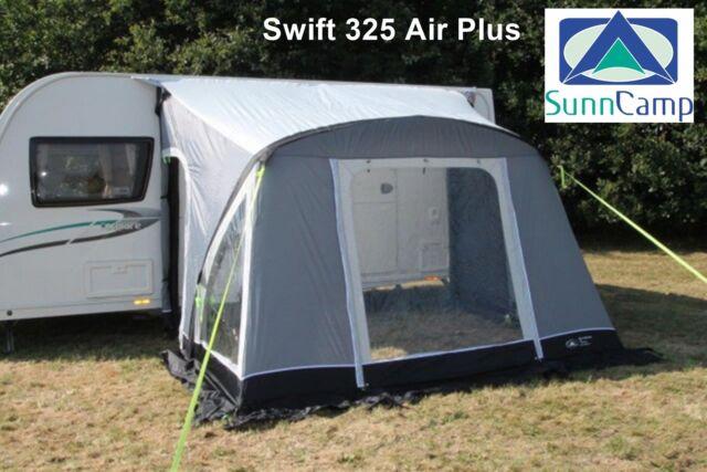 SunnCamp Swift 325 Air Plus 2107