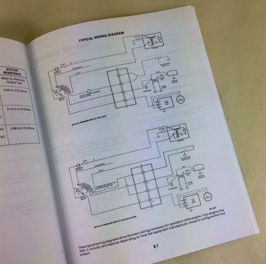 Onan p216 wiring diagram lithonia lighting wiring diagram ez go gas miller bobcat 225 225g welder generator onan engine service manual s l1600 1031435010 cheapraybanclubmaster Image collections
