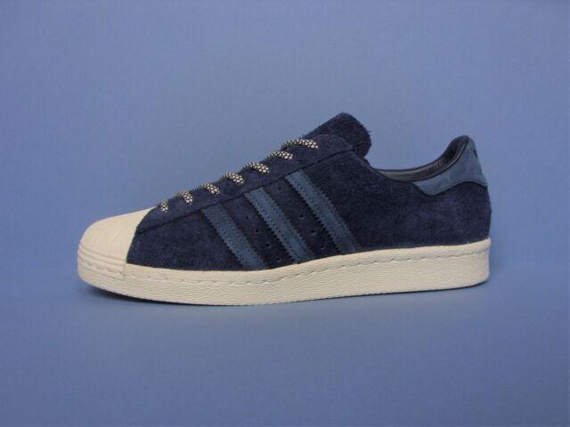 Zapatillas de deporte adidas Originals 6517 Superstar 80s Originals UK UK 7 Navy S76639nav130 db66ec0 - allpoints.host