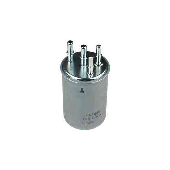 Kraftstofffilter DELPHI HDF935
