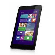 Dell Venue 8 Pro 3845 32GB, Wi Fi, 8in  Black Tab...